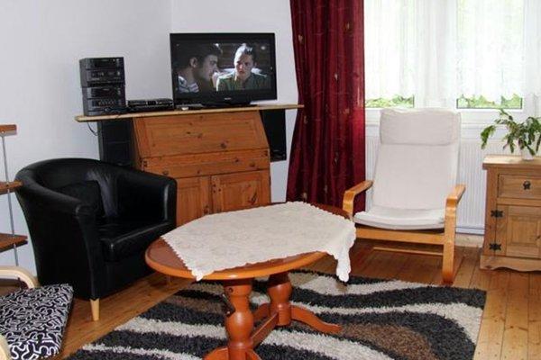 Ruhiges Apartment in Chemnitz - фото 8