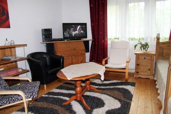 Ruhiges Apartment in Chemnitz - фото 9