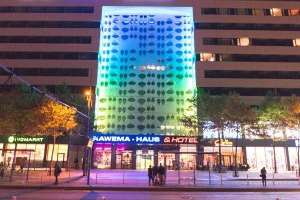 Biendo Hotel - фото 22