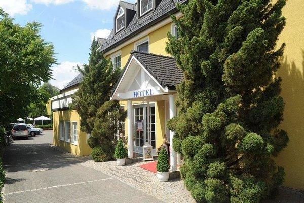 Ringhotel Landhaus Haveltreff - фото 22