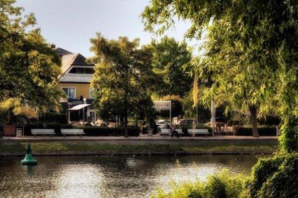 Ringhotel Landhaus Haveltreff - фото 23