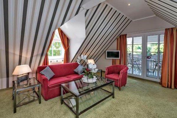 Ringhotel Landhaus Haveltreff - фото 3