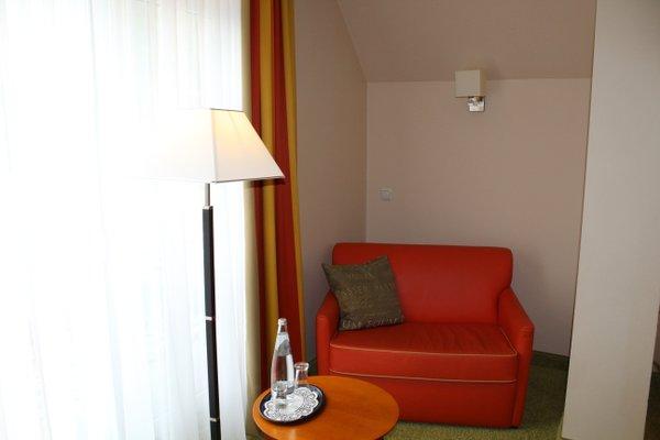 Ringhotel Landhaus Haveltreff - фото 5