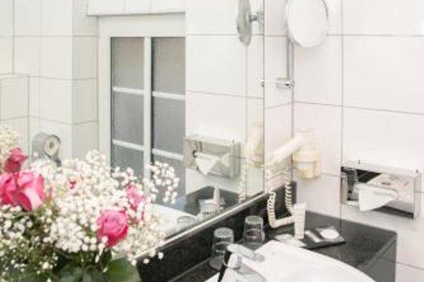 Ringhotel Landhaus Haveltreff - фото 7