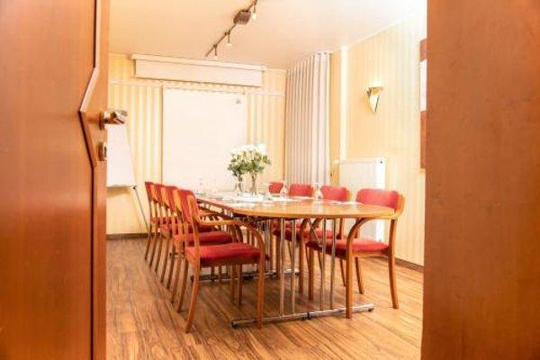 Ringhotel Landhaus Haveltreff - фото 8