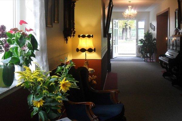Landhotel Peters - фото 9