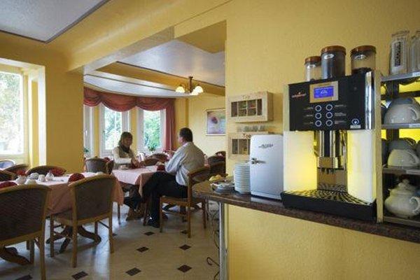 Hotel an der Linah garni - 19
