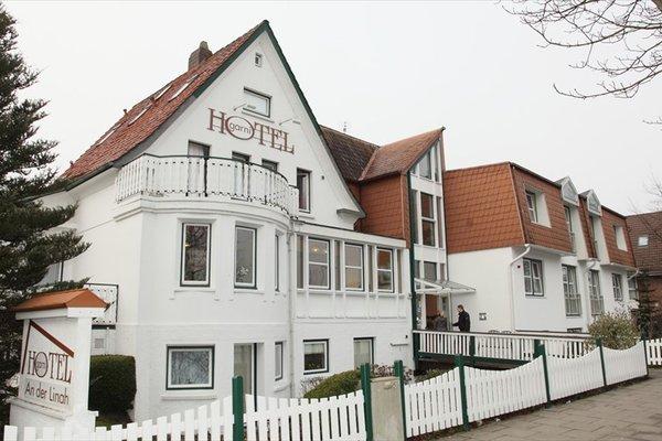 Hotel an der Linah garni - 22
