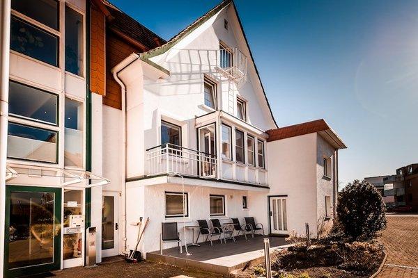 Hotel an der Linah garni - 23