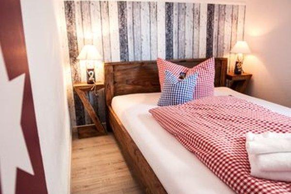 Land-gut-Hotel Bernstein Bootshaus - фото 50