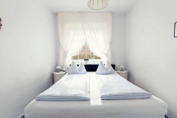 Aparthotel Benen Diken - 50