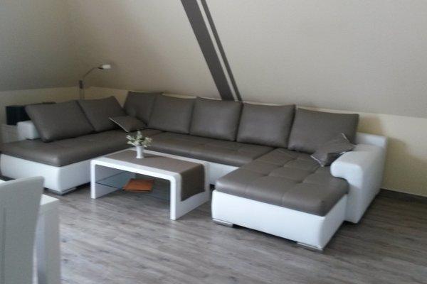 Aparthotel Benen Diken - 10
