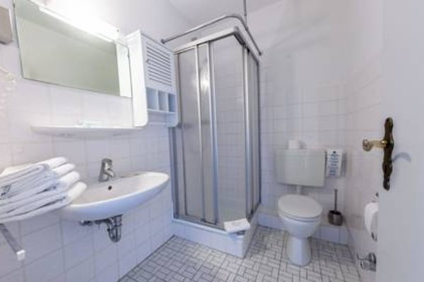 Aparthotel Benen Diken - 12