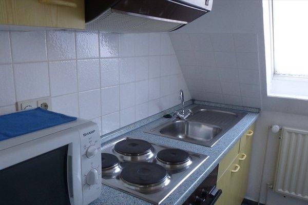 Aparthotel Benen Diken - 14