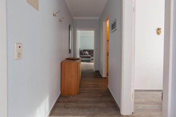 Aparthotel Benen Diken - 18