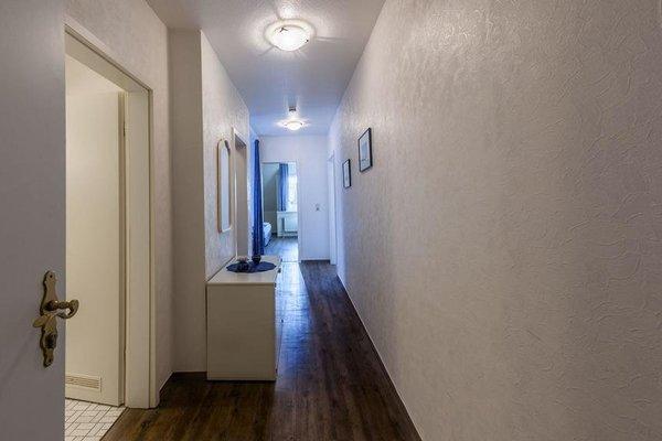 Aparthotel Benen Diken - 19