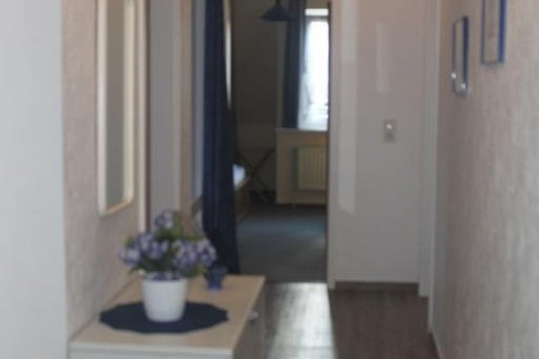 Aparthotel Benen Diken - 20