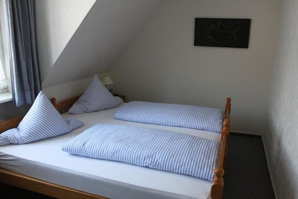 Aparthotel Benen Diken - 4