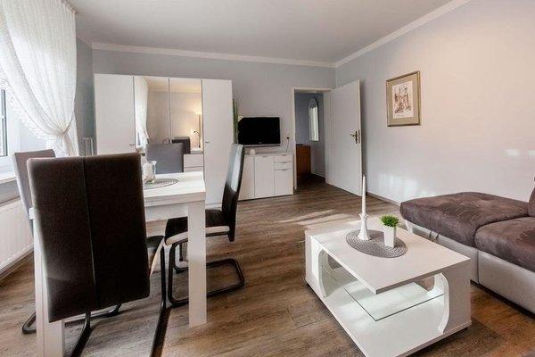 Aparthotel Benen Diken - 5
