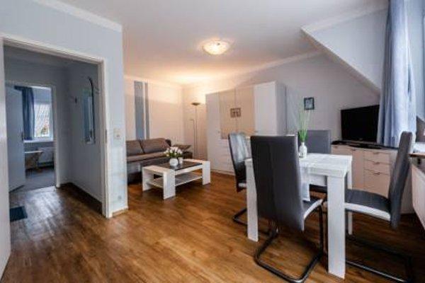 Aparthotel Benen Diken - 6
