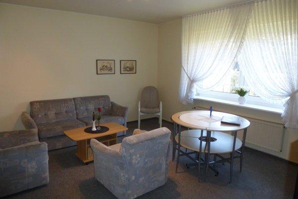 Aparthotel Benen Diken - 8