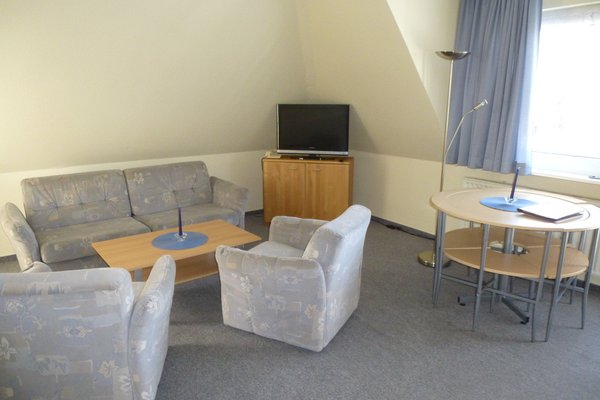 Aparthotel Benen Diken - 9