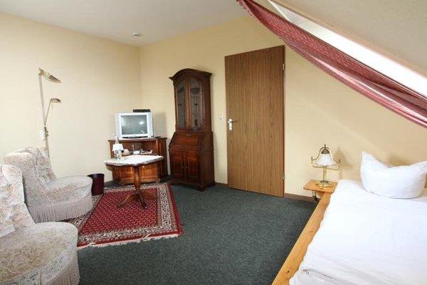 Gastehaus Kolle Hotel Garni - фото 8