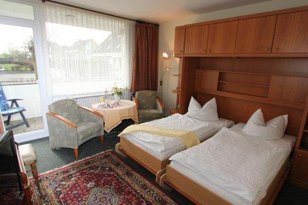 Gastehaus Kolle Hotel Garni - фото 3