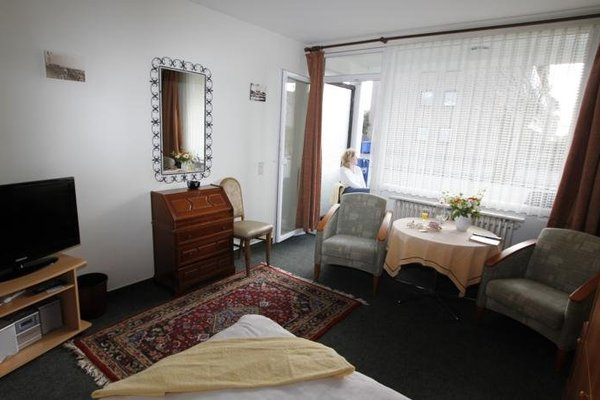 Gastehaus Kolle Hotel Garni - фото 6