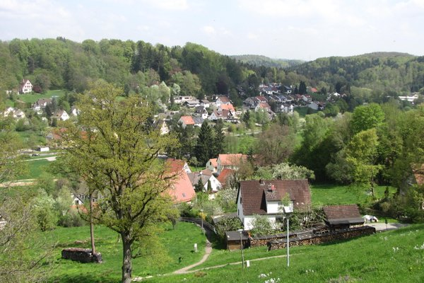 Panorama-Gasthof Burgschanke - фото 19