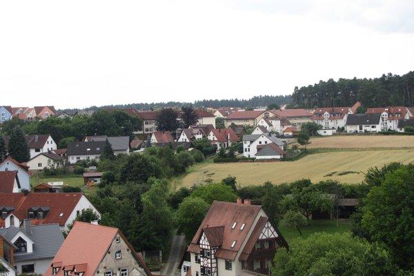 Panorama-Gasthof Burgschanke - фото 21
