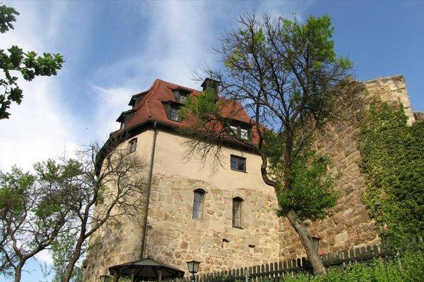 Panorama-Gasthof Burgschanke - фото 22