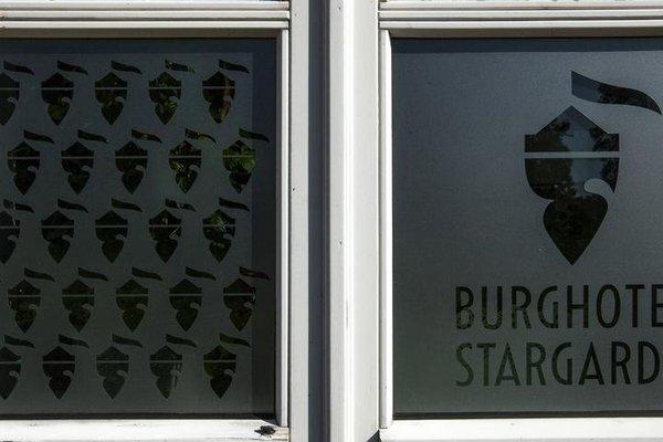 Burghotel Stargard - 19