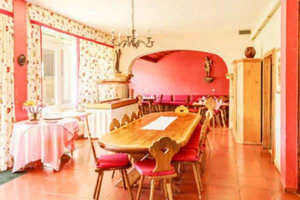 Landhotel Bayerische Alm - фото 11