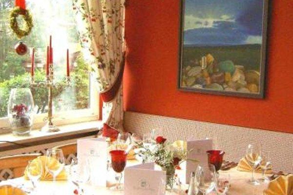 Landhotel Bayerische Alm - фото 12
