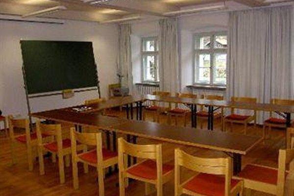 Landhotel Bayerische Alm - фото 14