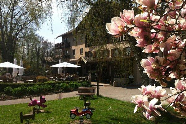 Landhotel Bayerische Alm - фото 19