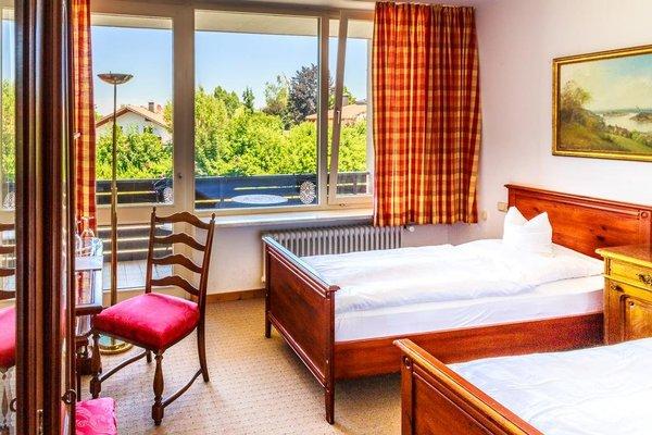 Landhotel Bayerische Alm - фото 4