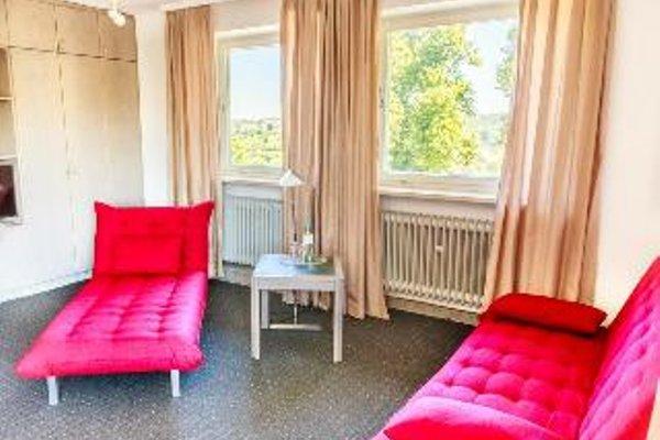 Landhotel Bayerische Alm - фото 5