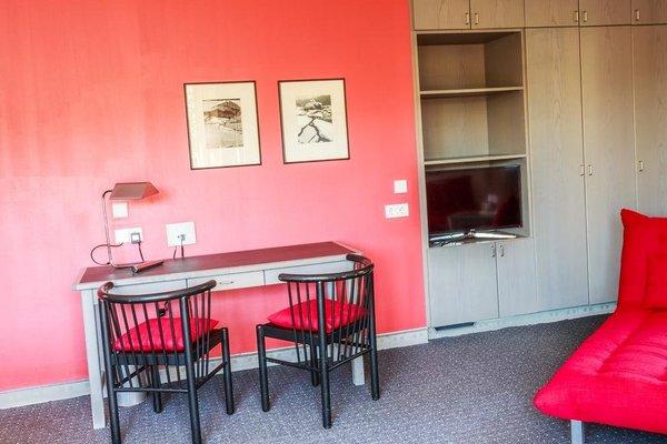 Landhotel Bayerische Alm - фото 7