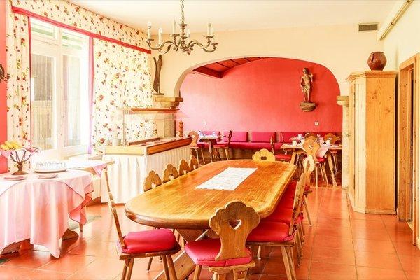 Landhotel Bayerische Alm - фото 9