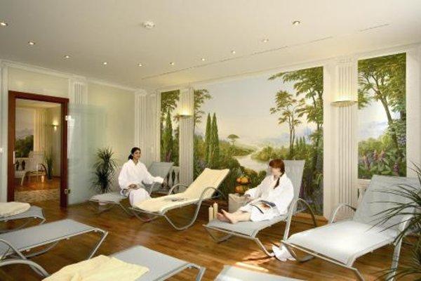 Hotel Glocklhofer - фото 50