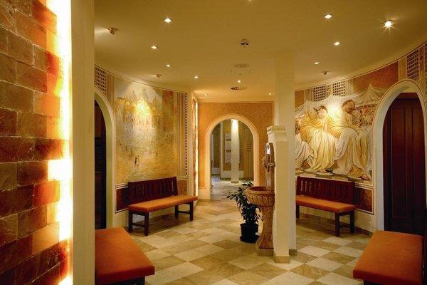 Hotel Glocklhofer - фото 18