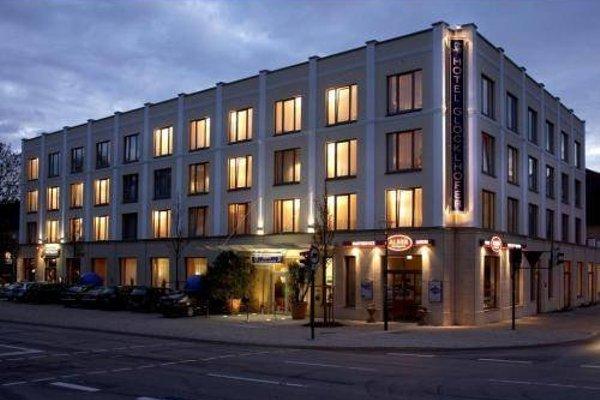 Hotel Glocklhofer - фото 23