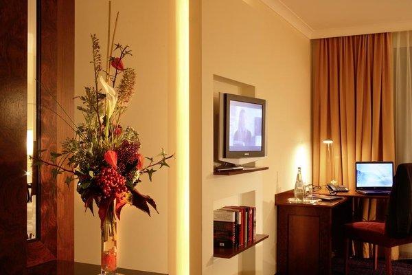 Hotel Glocklhofer - фото 3