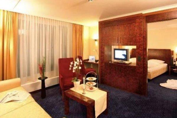 Hotel Glocklhofer - фото 4