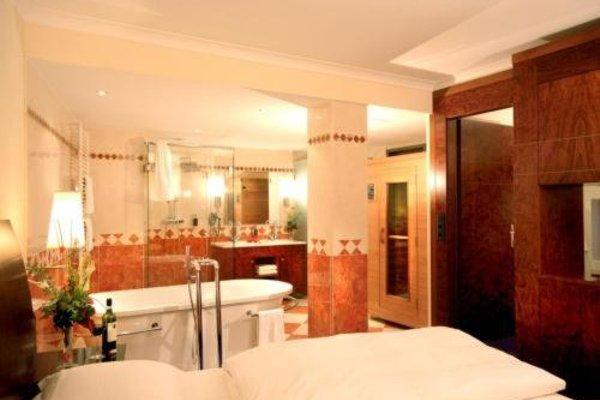 Hotel Glocklhofer - фото 6