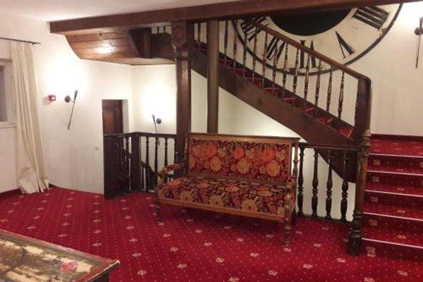 Hotel Post - 14