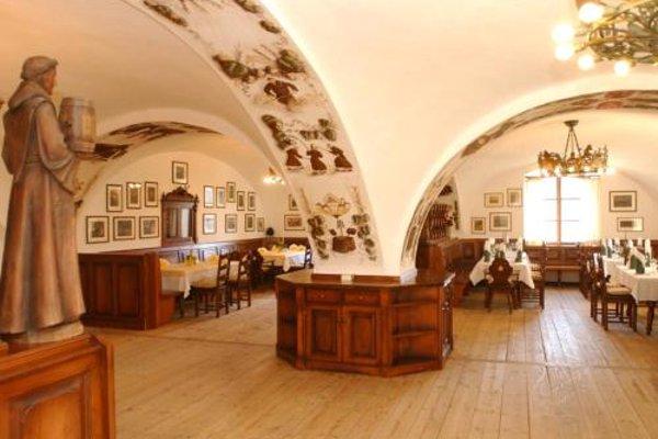 Klostergasthof Raitenhaslach - фото 11