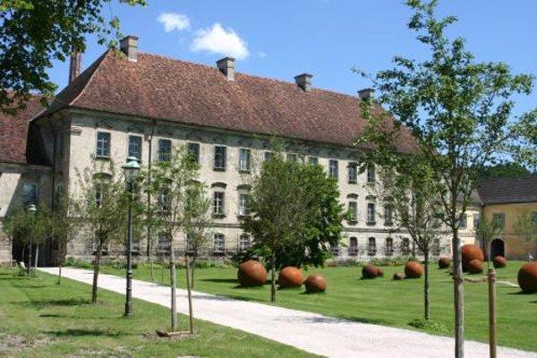 Klostergasthof Raitenhaslach - фото 21